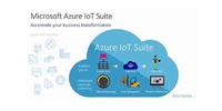 Microsoft IoT Suite
